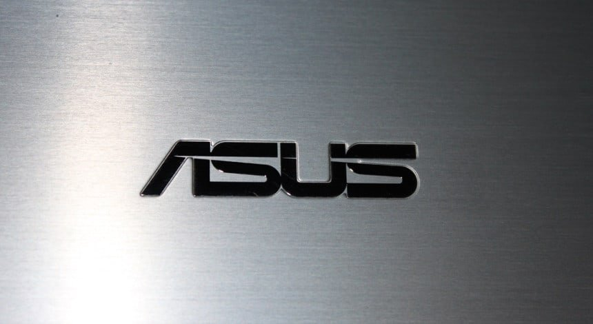 ASUS security patches