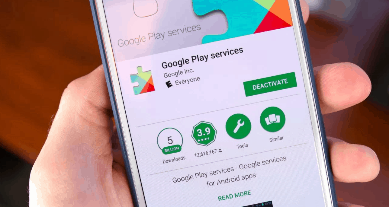 how to restart google play store app