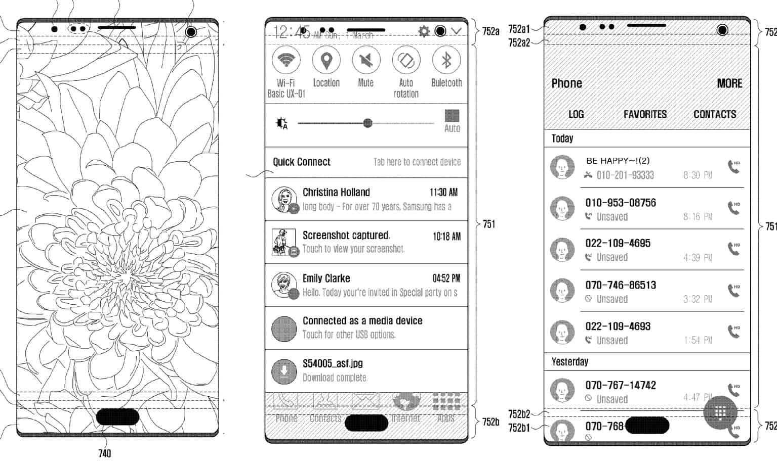 samsung-in-display-patent