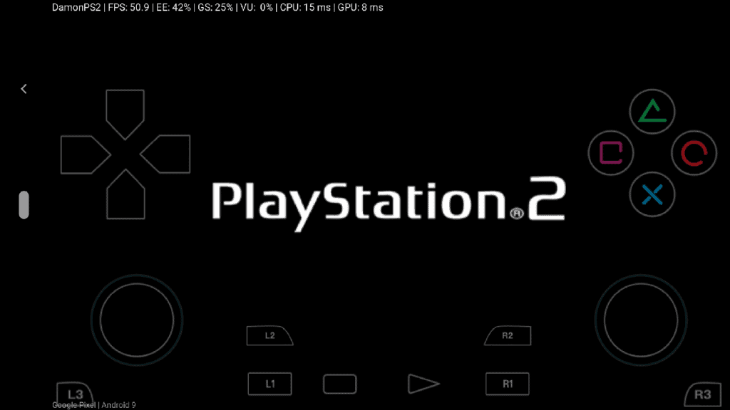 ps2 emulator requirements